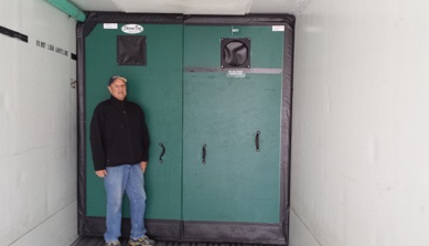 Midwest Refrigerated Services > Insulated Transport Products