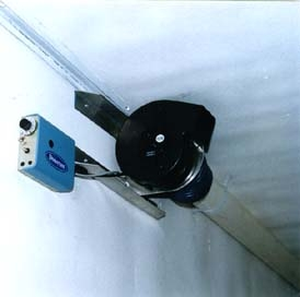 Cold Draw Ventilation System