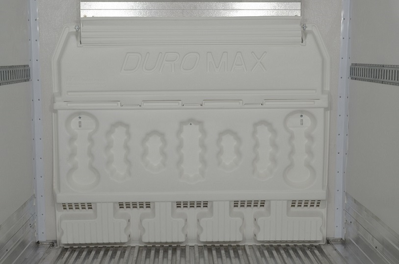 Duromax two-piece model