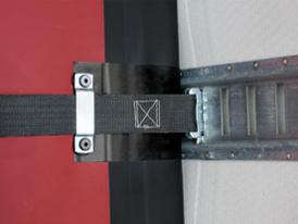 Duraflex Insulated Bulkhead